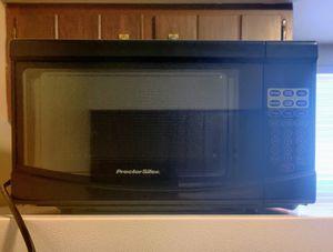 Proctor Silex Microwave for Sale in Evansville, IN