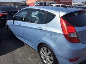 2013 Hyundai accent $500 down delivers for Sale in Las Vegas, NV