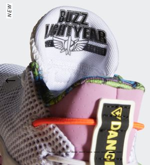 DAME 7 X BUZZ TOY STORY SHOES for Sale in Chino, CA
