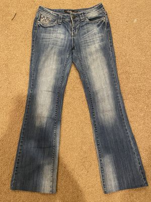 Bootcut Jeans Size 3 for Sale in Las Vegas, NV