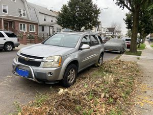 Chevy Equinox 2006 for Sale in Queens, NY