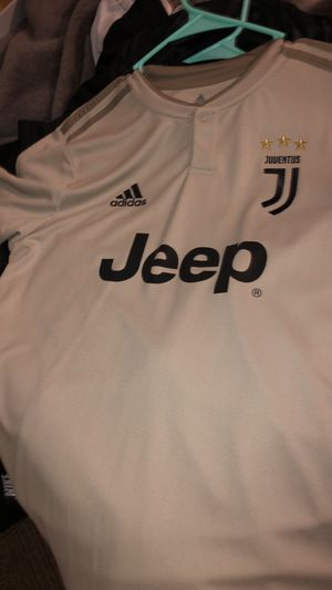 Juventus Jersey for Sale in Hayward, CA