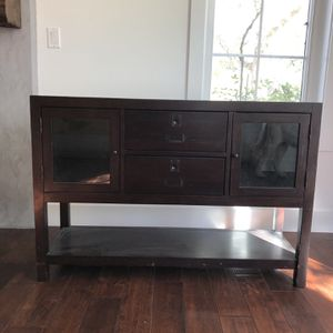 Console/sofa Table & Coffee Table Set for Sale in Long Beach, CA