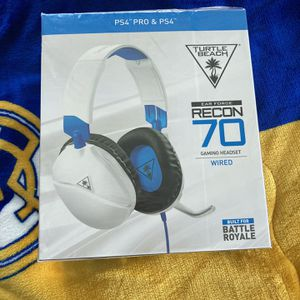 Brand New Headset For Gaming for Sale in Bolingbrook, IL