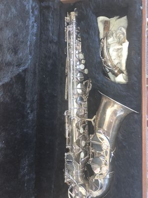 Saxophone for Sale in Lake Forest, CA