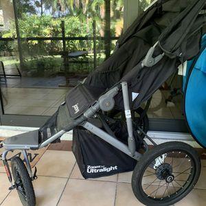 Joovy Jogging Stroller for Sale in Fort Lauderdale, FL