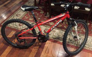 Jamis X24 Mountain Bike for Sale in Severna Park, MD