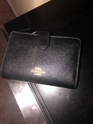 Coach wallet for Sale in Spring, TX