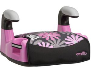 Evenflo child booster seat for Sale in Cleveland Heights, OH