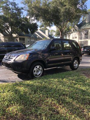 2006 HONDA CRV for Sale in Orlando, FL