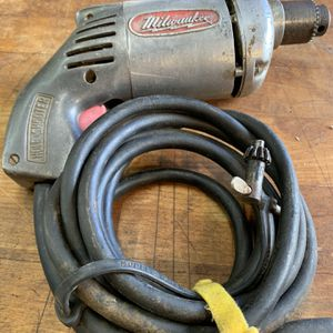 Milwaukee Drill for Sale in San Diego, CA