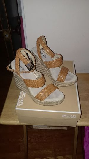 Michael Kors sandals for Sale in Clayton, MO
