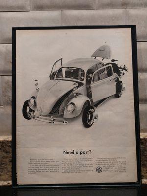 1964 Volkswagen bug for Sale in Newport News, VA