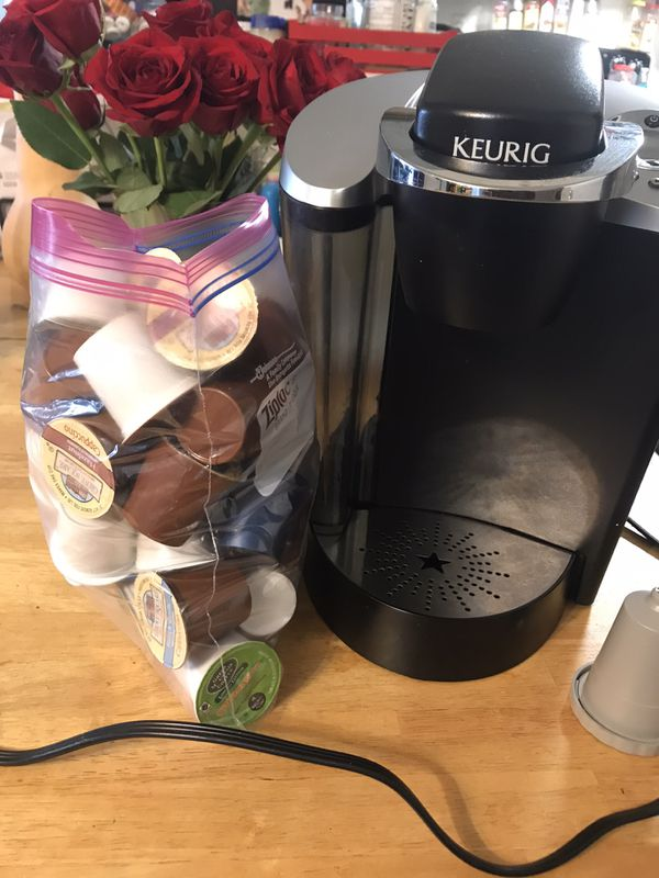 Brand new -Never Used KEURIG Coffee maker