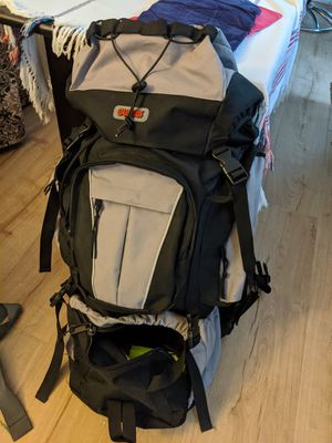 Cuscus Expedition 75L Hiking Backpack for Sale in Herndon, VA