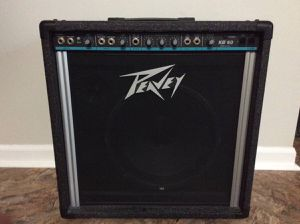 Peavey KB 60 combo amp for Sale in Wayne, IL