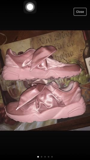 Fenty Pumas now shoes for Sale in Washington, DC