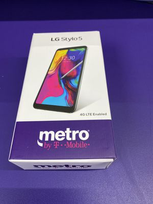 Free phones! Lg stylo 5 or Samsung A20s for Sale in Cleveland, OH