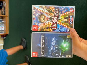 Nintendo switch games for Sale in Montclair, CA
