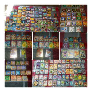 Awesome Rare Pokemon Topps Card Collection for Sale in Toledo, OH
