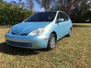 03 Toyota Prius hybrid 103K miles for Sale in St. Petersburg, FL