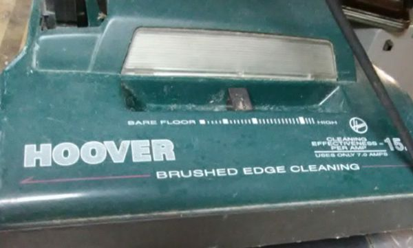 Hoover Soft Light Supreme For Sale In Metairie La Offerup