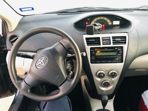 2007 Clean title Toyota Yaris Mileage 177 AC work for Sale in Austin, TX