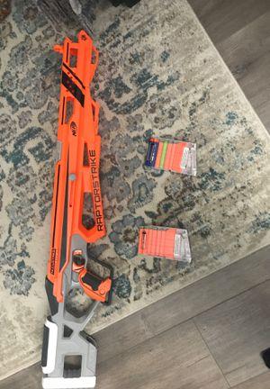 Raptor Strike Nerf Gun for Sale in Bellingham, MA