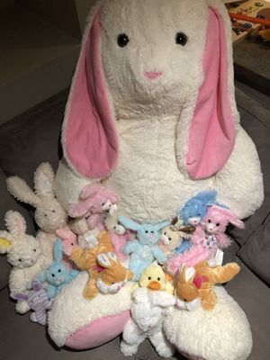 Plush Bunny for Sale in West Bloomfield Township, MI
