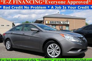 2011 Hyundai Sonata for Sale in Levittown, PA