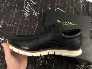 Bruno Marc Mens Dress Shoes for Sale in El Paso, TX