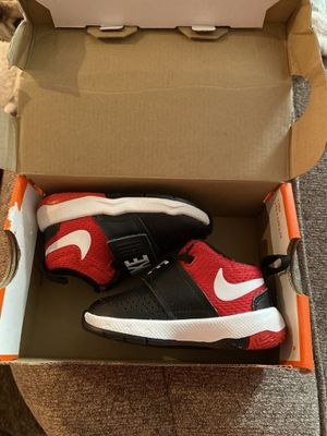 Nike shoes 5c for Sale in Madison Heights, VA