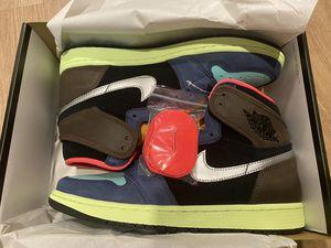 Nike Air Jordan 1 Retro High OG Bio Hack Size 9 for Sale in Bellevue, WA