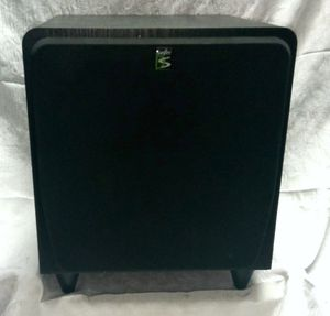 "Sunfire SDS 8"" inch Sub DS Dynamic Series - SDS-8 200 Watt Black Ash Powered Subwoofer for Sale in Largo, FL"