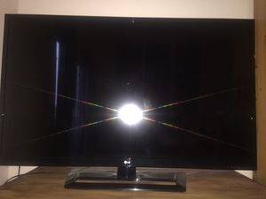 LG 55LM4600 1080 HDTV $175.00 for Sale in Bloomington, IL