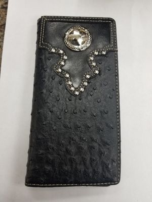 Texas State men wallet for Sale in Dallas, TX