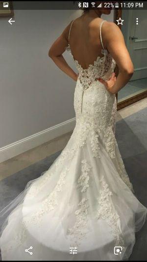 Dress wedding for Sale in Miami, FL