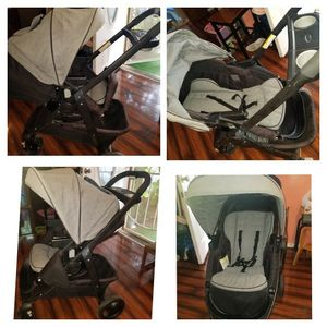 Graco Click connect Stroller for Sale in Bell Gardens, CA