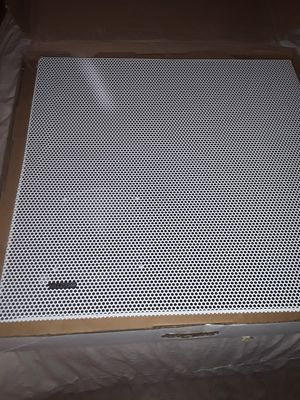 Valcom 2 lay-in ceiling speakers for Sale in San Antonio, TX