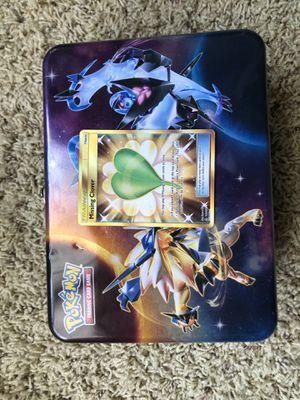 Secret Rare Mint Condition Missing Clover Pokemon Card for Sale in Suwanee, GA