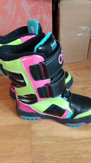 Osiris kids winter snow boots for Sale in Portland, OR