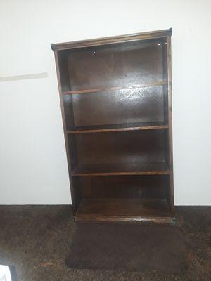 Bookshelves cabinet for Sale in El Monte, CA