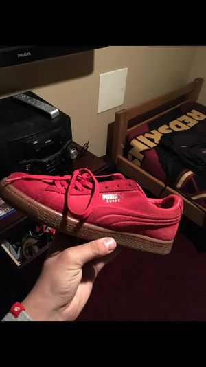 Pumas size 8 for Sale in Silver Spring, MD