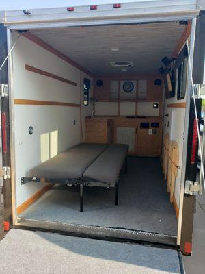 Custom Camper for Sale in Phoenix, AZ