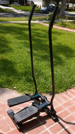 Exercise Stepper Cross Trainer for Sale in Alhambra, CA