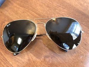 Ray Ban aviators for Sale in San Diego, CA