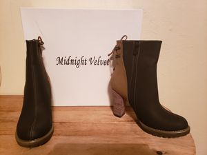 7 1/2 Women's Boots (NEW) for Sale in Washington, PA