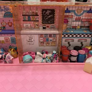 Lol Shop And Dolls for Sale in San Diego, CA