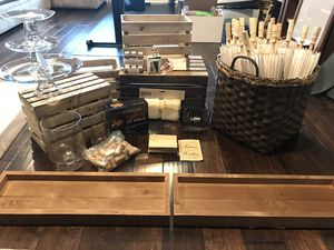 Wedding/Party Supplies for Sale in Los Angeles, CA