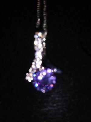 White gold silver chain 10.00 for Sale in Phoenix, AZ